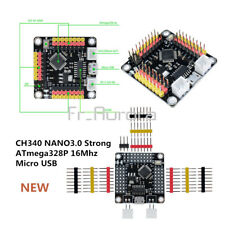 CH340G Nano V3.0 DM Strong ATmega328P 16Mhz Micro-Controller Board For Arduino