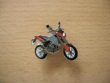 Pin Anstecker BMW  G650 / G 650 Xmoto rot red Motorrad Art. 1044 Motorbike Moto
