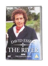 THE RIVER COMPLETE BBC TV SERIES GENUINE R2 DVD DAVID ESSEX KATY MURPHY VGC