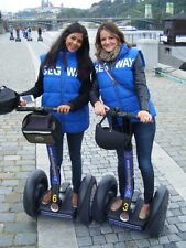 Segway Prague tour, 1 hour