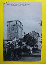 SIENA(dintorni):Castello Vignanone(secolo XIV)proprietà Nobili Cinughi De Pazzi