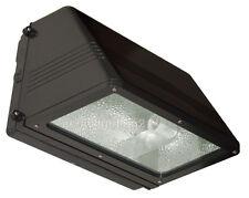 175 Watt Metal Halide PS Wall Pack Flood Light Full Cut UL listed for Wet