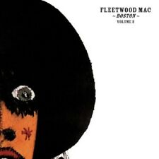 Fleetwood Mac - Boston Vol 2 Vinyl