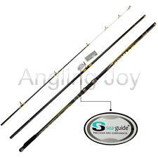 4.2 M Sea Guides Carbon Fiber Long Cast Saltwater Beach Fishing Surf Casting Rod