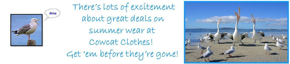 Cowcat clothes