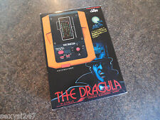 THE DRACULA NEW OLD STOCK TSUKUDA 1982 TABLETOP HANDHELD GAME BOXED COMPLETE