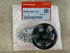 Honda Genuine CIVIC FN2 ACCORD K-SERIES EURO-R Water Pump 19200-RBC-013 OEM
