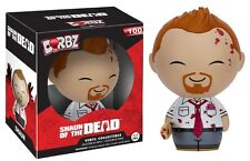 Funko Pop! Shaun Of The Dead Dorbz Shaun