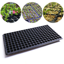 Seedling Starter Tray 200 Cells Plant Propagation Seed Starting Germination Grow