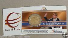 coin card 2 euro 2014 Olanda Paesi Bassi Pays Bas Niederlande Netherlands