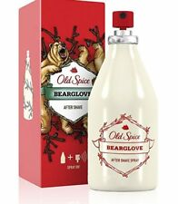 OLD SPICE BEARGLOVE 100ML AFTER SHAVE SPRAY