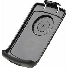 BlackBerry Plastic Back Holster Case with Swivel Belt Clip for BlackBerry 8350i