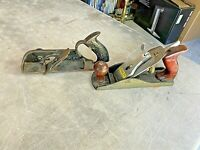 Stanley Bailey No 4 Hand Plane and No 190 plane for parts