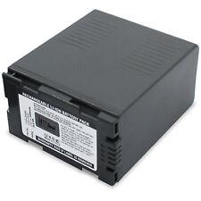 Akku für Panasonic NV-MX5 HDC-Z10000 AG-DVC62 AG-DVC30 NV-DS30 5400mAh