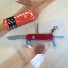 Wenger Delemont knife (lot#3807)