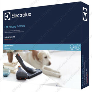 Electrolux Pet Care Animal hair removal kit optimised cleaning and Removal Kit