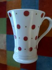Laura Ashley Home Pink Spotted Mug Multiples Available