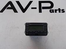 Original Scoda Octavia 1z radio Navi navegación 1z0035191a RNS 300