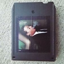 Boz Scaggs Middle Man 8-Track Tape 1980 Columbia CBS #36106