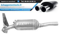 Filtres à particules Audi A6 C6 3.0TDI Quattro 2.7TDI Quattro 4F0254800HX