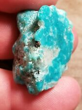 Campitos stabilized Turquoise Rough 13.7 grams