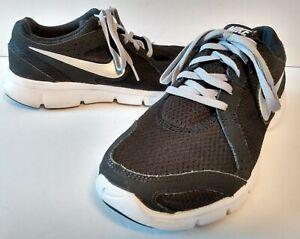 Women's Nike Flex Experience Rn 2 Size 8.5 Black