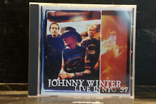 Johnny Winter - Live In NYC ´97