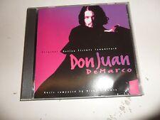 Cd  Don Juan de Marco von Michael Kamen (1995) - Soundtrack
