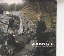 Mountains And Water 7 : Zerra I