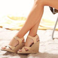 $ 270 Joie Lena Espadrille Wedge Sandal