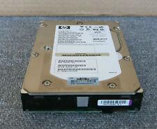 HP 146.8 GB 15K RPM Fiber Channel ST3146854FC 9X4004-144 359709-006 HP02 del firmware