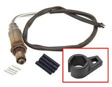 Universal Lambda Frontal Sensor De Oxígeno lsu4-0122k + Especialista ADAPTADOR