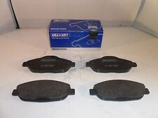 Peugeot 308 3008 Front Brake Pads Set 2007-2015 GENUINE BRAKEFIT