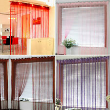 Unbranded Ready Made Net Curtains & Pelmets