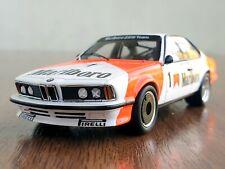 1:43 Spark BMW 635 CSi E24 3rd Macau Guia Race No.1 Stuck 1 of 300