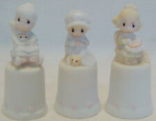 1984 THIMBLES Purrfect Grandma 13307 Love Covers All 12254 Mother Sew Dear 13293