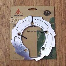 BRAIN-DED BMX Light Alloy RockRing PCD:94mm 32T 5-Arm