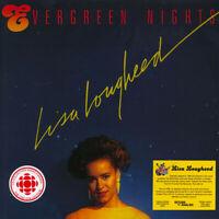 Lisa Lougheed - Evergreen Nights (Vinyl LP - 2019 - US - Reissue)