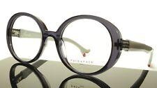 Face A Face Bocca Lova 3 Col 203 Dark Mauve Eyeglasses Italy Made 50-19-142