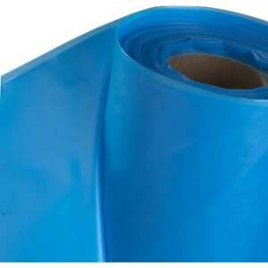 Dampfsperre Dampfsperrfolie 200µ DICKE Dampfbremsfolie Dampfbremse PE Folie Dach
