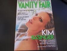 Kim Basinger - Vanity Fair Magazine 2000