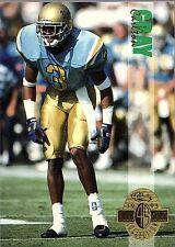 CARLTON GRAY - 1993 CLASSIC 4 SPORT #158 - UCLA - SEATTLE