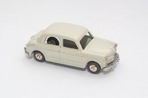 Mercury Nuova Fiat 1100 Ref 13 No Mebetoys, No Dinky, No Ediltoys, No Politoys