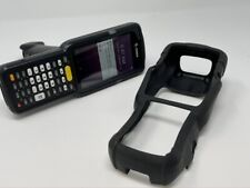 Zebra MC3300 MC330K-GI3HA3US Mobile Computer Barcode Scanner w/ Battery & bumper