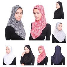 Abaya Hat Shayla Al Amira Hijab Hejab Islamic Scarf Muslim Neu pro.