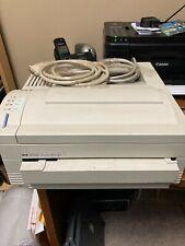CLEAN Hewlett Packard HP LaserJet 4L Laser Printer C2003A w/ CordS WORKS WELL