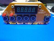 TEAC X-2000 X-2000M X-2000R X-2000Rbl COUNTER PCB ASSY P/N 5200136000 USED