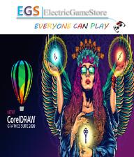 CorelDRAW Graphics Suite 2020 - Solfware - PC