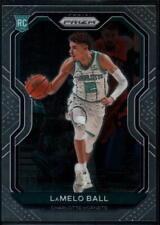 2020-21 Panini Prizm Basketball - Pick A Card - Cards 151-300