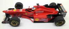 Véhicules miniatures Ferrari 1:12
